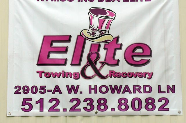Elite Towing & Recovery