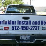 IEI Sprinkler Systems