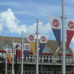 Pier-21 Banners