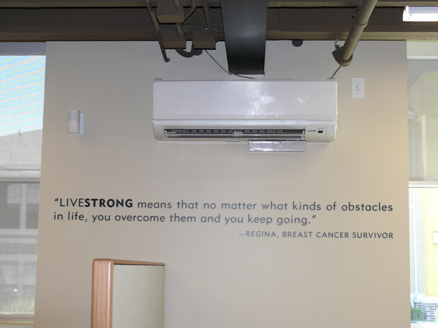 LiveStrong  Foundation
